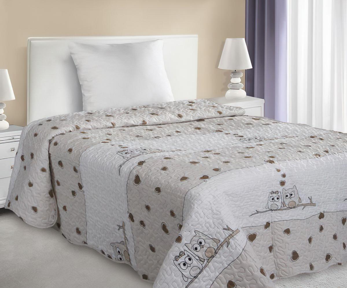 Dětský přehoz na postel KIDS, 170x210cm, jednolůžkový