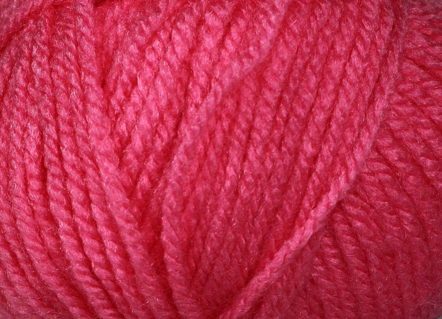 Pletací příze Vlnika XANTYPA 460 růžová, klasická, 100g/200m