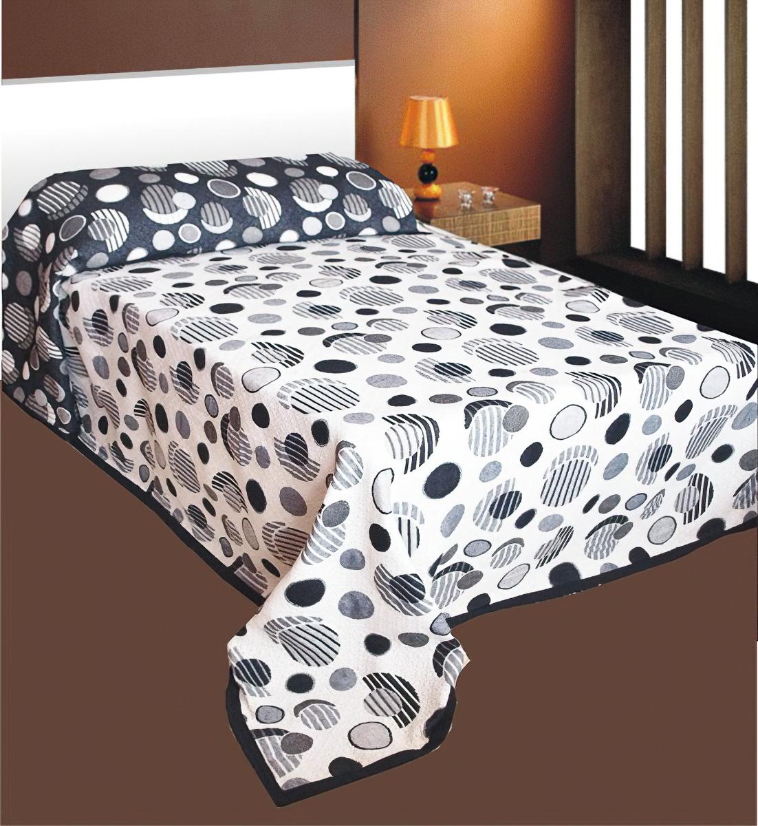 Přehoz na postel BRASILIA (více rozměrů)
